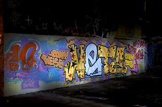 HallWorks: »Netz« – Night-Pieces BXLII - 1594x
