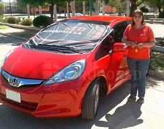 Maris-Isabel-Lanatta-Honda-Fit-ELX-AT-1.5-San-Jose-Cordoba-RedAgromoviles