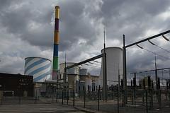 Kraftwerk (sehender1979) Tags: industry angel clouds canon germany eos smoke saxony wide wolken sachsen industrie 1022mm chemnitz rauch weitwinkel uww 60d 1022mmf3545usm