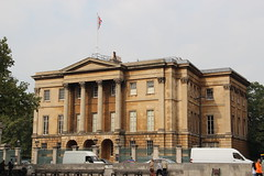 No. 1 London, Apsley House (Snappy Pete) Tags: uk greatbritain england london architecture buildings landmarks westlondon hydeparkcorner cityofwestminster