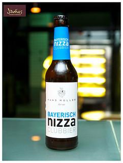 Bayerisch Nizza Clubbier 德國巴伐利亞霓吒俱樂部啤酒 330ml 5.3%_20150702_NT$280_Germany_7021670__Neoimage