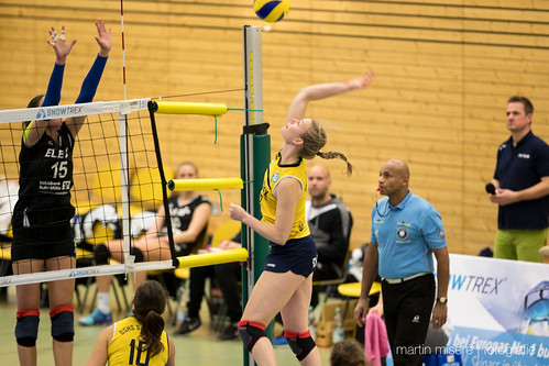 "5. Heimspiel vs. TV Gladbeck • <a style=""font-size:0.8em;"" href=""http://www.flickr.com/photos/88608964@N07/32003097143/"" target=""_blank"">View on Flickr</a>"