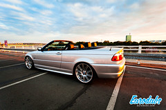 "BMW E46 • <a style=""font-size:0.8em;"" href=""http://www.flickr.com/photos/54523206@N03/32114642634/"" target=""_blank"">View on Flickr</a>"