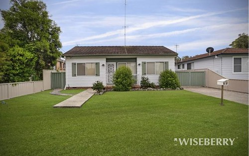 5 St James Avenue, Berkeley Vale NSW