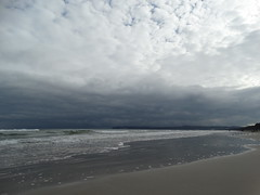 Ostsee (Marie van Keule) Tags: deutschland germany meckpomm mecklenburgvorpommern insel rügen prorerwiek ostsee balticsea strand beach wolke cloud wasser 2017 märz himmel heaven