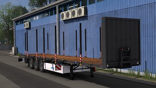 Krone Profi Liner Multi Steel SDP 27