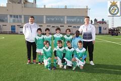 VII Copa Federación Fase* Prebenjamín J1