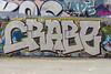 Crabe (Ruepestre) Tags: crabe art paris france streetart street graffiti graffitis u urbanexploration urbanus