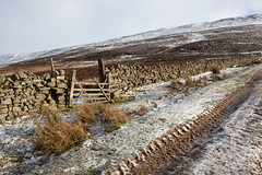 England - North Pennines - High Cup - 6th February 2013-41
