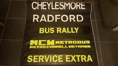 blind add ons... (WMT6832TWM3053) Tags: westmidlandstravel mcw metrobus coventry wmt wmbus preservedbus 3053 f53xof birmingham mk2a