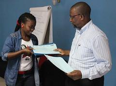 IREX MOZAMBIQUE 2014-05-26W (msp.irexmozambique) Tags: mozambique maputo moambique irex tropicais jornalistas doenas capacitao negligenciadas