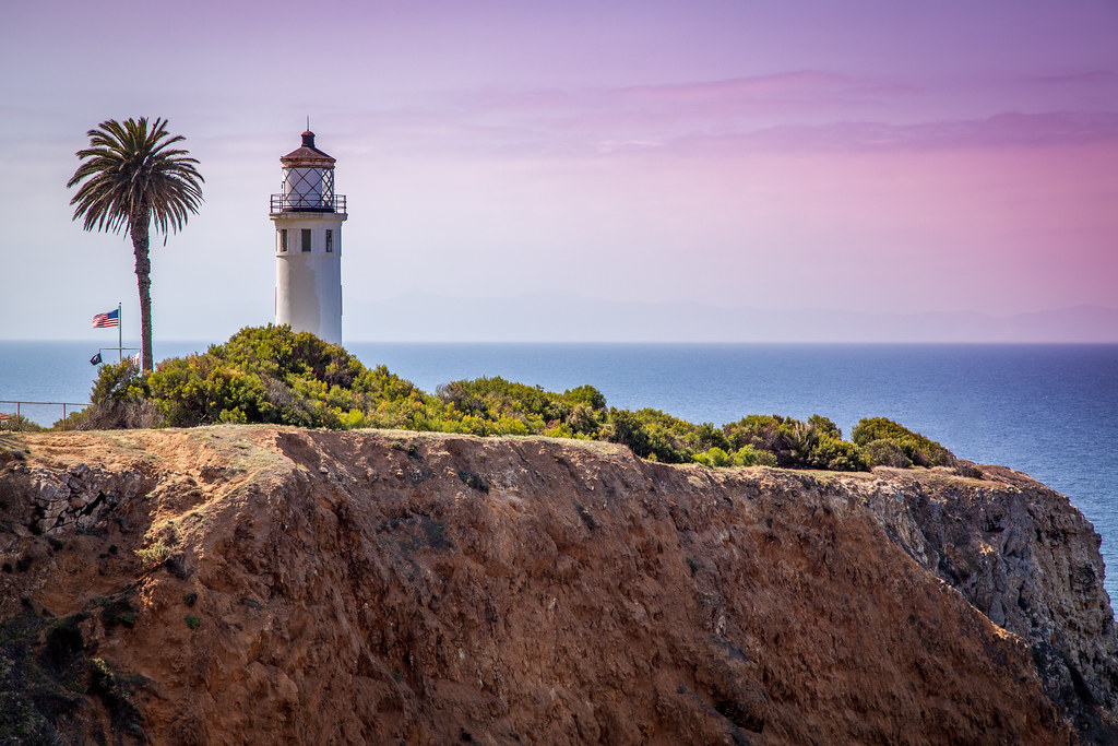 Point Vicente Lighthouse II