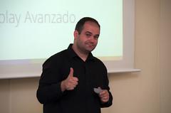 Sergio Falcón (EOI Escuela de Organización Industrial) Tags: marketing google sem seo analítica adwords cursos buscadores eoi formación