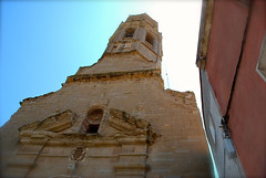 Santa Maria d'Almenar 1 (Xevi V) Tags: catalonia catalunya lleida almenar elsegri santamariadalmenar