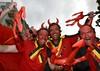 Copa do Mundo 2014 - Maracanã - Bélgica x Rússia - Foto: J.P. Engelbrecht (Riotur.Rio) Tags: brazil tourism sport rio brasil riodejaneiro turismo esporte futebol maracanã copadomundo estádiojornalistamáriofilho copa2014 riotur copadomundo2014 rioguiaoficial rioofficialguide joãopauloengelbrecht jpengelbrecht