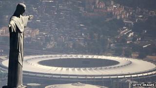 BBC记者来鸿:巴西真是民族和谐的典范?