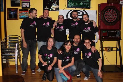 "El Monstruo de la Comedia - 2014 - Segunda Semifinal - Todos • <a style=""font-size:0.8em;"" href=""http://www.flickr.com/photos/93117114@N03/14372522544/"" target=""_blank"">View on Flickr</a>"
