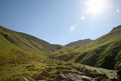 Scafell Pike & Wast Water (Ridders2) Tags: water scafell pike wast