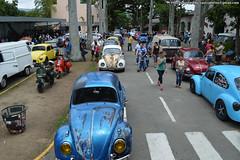 Volkswagens (The Art of Sainz) Tags: blue red vw volkswagen venezuela beetle caracas 1998 motor 1970 1980 escarabajo 1990 rin ghia empi 1960 westfalia karmann vocho 1600cc 1500cc 1300cc