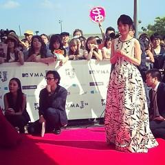 #道重さゆみ さん。 #VMAJ #アンバサダー