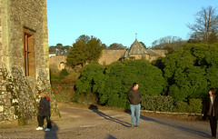 2008-12-29-11-16-16-6.jpg (martinbrampton) Tags: england unitedkingdom muncastercastle ravenglass maureenrobinson december2008 feefiona stuartstokell
