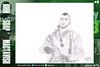 "John ""Soap"" Mactavish (JennyKrafts) Tags: pencil sketch photo soap artist drawing rip games videogames sketches cod legend missed callofduty wemissyou mw3 modernwarfare modernwarfare3 johnsoapmactavish"