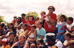 Vibe 3on3 Kempsey 2008