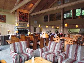 Alaska Salmon Fishing Lodge - Luxury 15