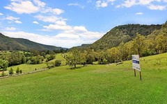 Lot/1272 Ravensdale Road, Ravensdale NSW
