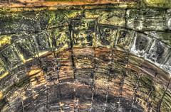 1890 (Astral Will) Tags: tunnel wv date hdr hss railroadtunnel clarksburgwv sliderssunday