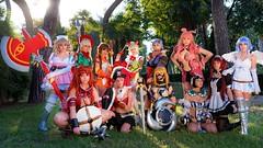Queen's Blade group (Sandman-AC) Tags: queens blade