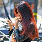 rood haar thumbnail