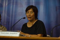 20140623-1 month later coup seminar-32 (Sora_Wong69) Tags: portrait thailand bangkok seminar lawyer abuse politic coupdetat detention ngos humanright martiallaw nhrc icj fcct