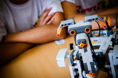 KosovoBEP-Robotiks-2014-27 by StephenLukeEdD, on Flickr