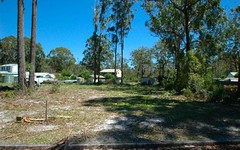Lot 132, 7 Spoonbill close, Nerong NSW
