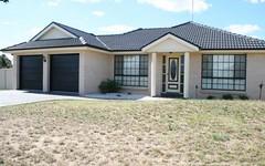 1 Bonnie Doon Place, Glenroi NSW