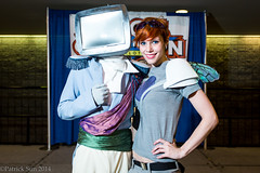PS_48782 (Patcave) Tags: costumes canon comics book photo dc costume comic cosplay charlotte culture pop fantasy convention scifi heroes marvel ef 1740mm con cosplayers f40 70200mm 2014 heroescon patcave heroescon2014