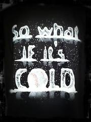 Cold Softball - TWCP