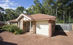 8/7 Hamilton Place, Bomaderry NSW