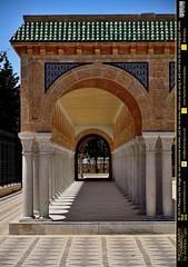 Arch Ways (andrewtijou) Tags: africa tn tunisia president mausoleum sousse monastir bourguiba bourguibamausoleum nikond7000 andrewtijou