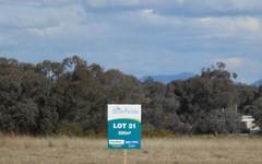 Lot 21 Grand Meadows Drive, Tamworth NSW