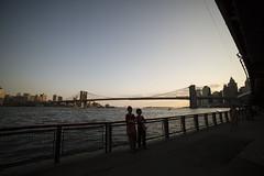 _40A7741 (Jonney E) Tags: newyorkcity bridge sunset brooklyn photography manhattan lowereastside williamsburg 5d summer2014