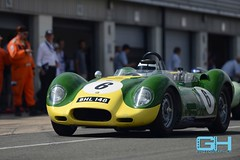 Stirling Moss Trophy Pre  '61 Sports CarsSilverstone Classic 2014GH4_3097 (Gary Harman) Tags: classic cars sports for moss nikon track d stirling racing historic silverstone pre pro series trophy gary masters fia gh harman 61 2014 gh4 gh5 gh6 garyharman