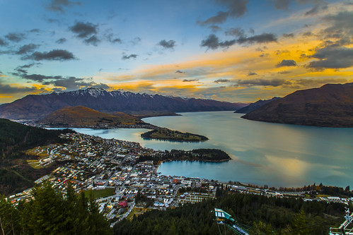 Thumbnail from Skyline Queenstown