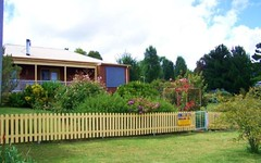 3 Hutchinson Street, Nimmitabel NSW