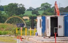Daw Mill Colliery (Sam Tait) Tags: england mill mine closed coal mothballed warwickshire daw colliery 2014