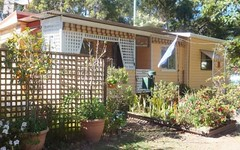 Site 29 Nambucca Beach Holiday Park, Nambucca Heads NSW