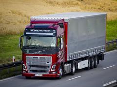 Volvo FH IV Globetrotter Piwowarczyk Legnica (PL) (Maciej Korsan) Tags: new truck volvo 4 lorry camion iv fh globetrotter lkw tir legnica piwowarczyk