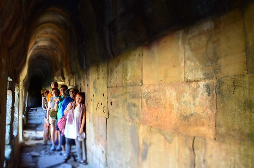 20140810 Preah Vihear Temple - 191