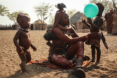 Namibia-2921 (Francesca Braghetta) Tags: africa people portraits photojournalism namibia viaggi travelblog himba africans namibians viaggiare avventurenelmondo inviaggioconfrancesca